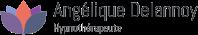 Angélique Delannoy – Hypnothérapeute en Val d'Oise Mobile Logo